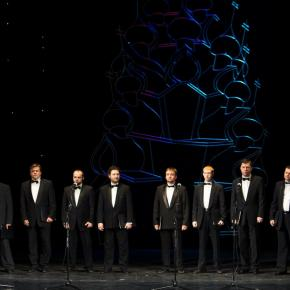 Концерт в Петрозаводске (2012)