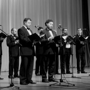 Концерт во Пскове (2012)